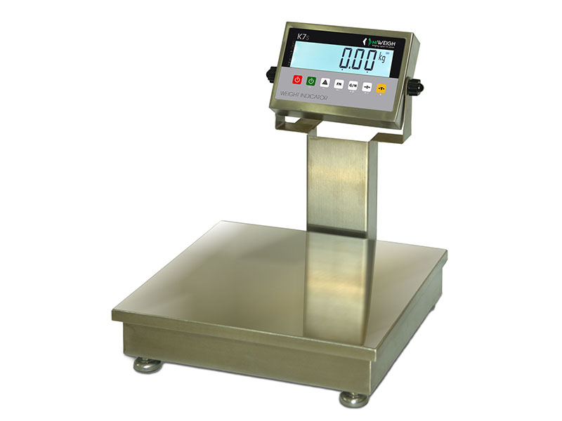 bsh baker dough scale pizza scale hiweigh