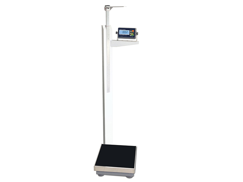 Quality He Hem Medical Weight Scale With Stadiometer