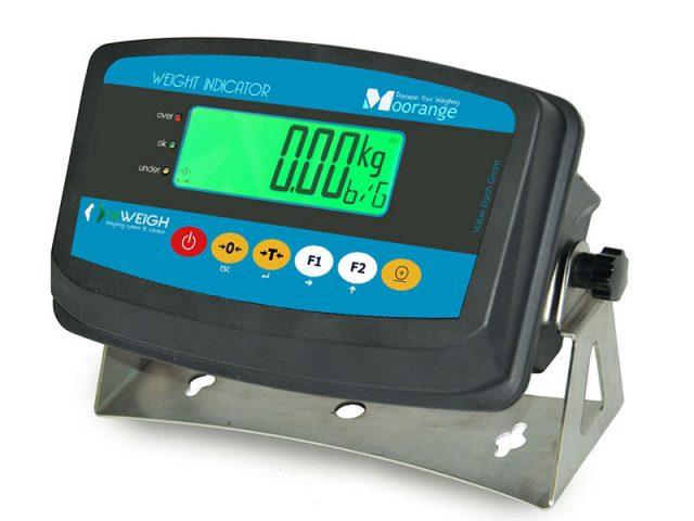 K8 weighing terminal