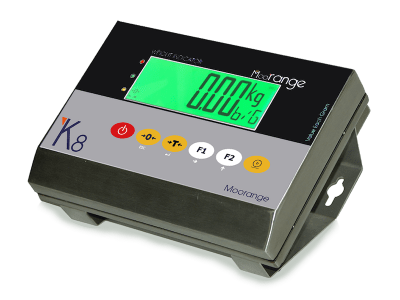 K8s weight indicator