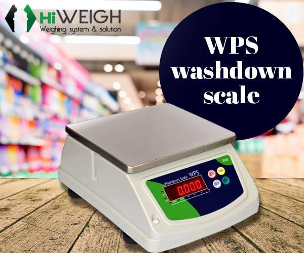 Washdown Scale
